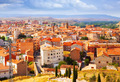 Roofs of Teruel in summer day - PhotoDune Item for Sale