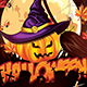 Halloween Scary Party Flyer   - GraphicRiver Item for Sale
