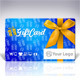 Gift Card Mock-Up - GraphicRiver Item for Sale