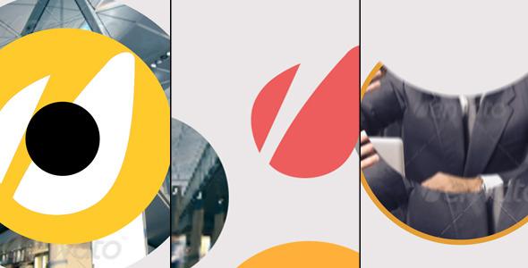 Circle Logo Reveal