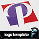 Power Print Logo - GraphicRiver Item for Sale