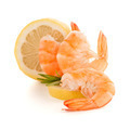 Shrimp with lime - PhotoDune Item for Sale