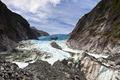 Scenic landscape at Franz Josef Glacier - PhotoDune Item for Sale