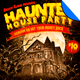 Haunted House Party Flyer Template - GraphicRiver Item for Sale