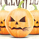 Halloween Party Flyer  v.4 - GraphicRiver Item for Sale