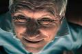 Senior man face smiling - PhotoDune Item for Sale