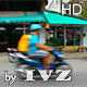 Street of Phuket - VideoHive Item for Sale