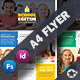 Kids School Flyer Templates - GraphicRiver Item for Sale