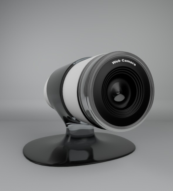 3DOcean Webcam 8862760
