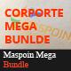 Maspoin Corporate Business Mega Bundle - GraphicRiver Item for Sale
