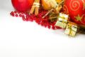Christmas decorative background - PhotoDune Item for Sale
