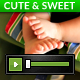 Cute and Sweet