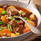 beef stew with potato and carrot - PhotoDune Item for Sale