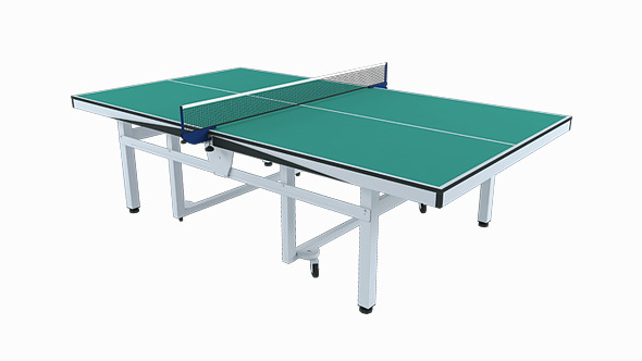 Ping Pong Table Set