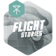 Flight - Stories - VideoHive Item for Sale