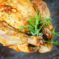 Roast Chicken with Herbs - PhotoDune Item for Sale