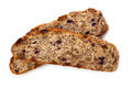 Fruit and Nut Bread Isolated - PhotoDune Item for Sale