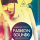 Fashion Sounds Flyer Template - GraphicRiver Item for Sale