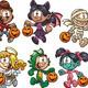 Halloween Kids - GraphicRiver Item for Sale