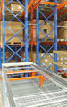 Automated distribution warehouse - PhotoDune Item for Sale