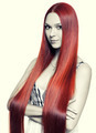 Woman with long red hair - PhotoDune Item for Sale