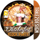 Oktoberfest Block Party - GraphicRiver Item for Sale