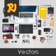 Geek Workspace - GraphicRiver Item for Sale