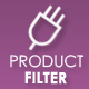 WooCommerce AJAX Product Filter - WordPress Plugin - CodeCanyon Item for Sale