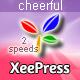 Uplifting And Cheerful