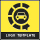 Car Talk Logo Template - GraphicRiver Item for Sale