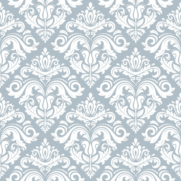 GraphicRiver Orient Seamless Vector Pattern 8868579