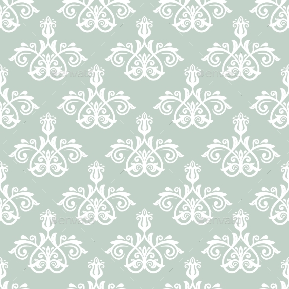 GraphicRiver Orient Seamless Vector Pattern 8868612