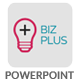 Biz Plus - Powerpoint Template - GraphicRiver Item for Sale