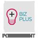 Biz Plus - Powerpoint Template - GraphicRiver Item for Sale