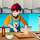 Man Cooking - GraphicRiver Item for Sale