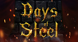 Days of Steel