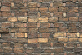 Old stone brick wall - PhotoDune Item for Sale