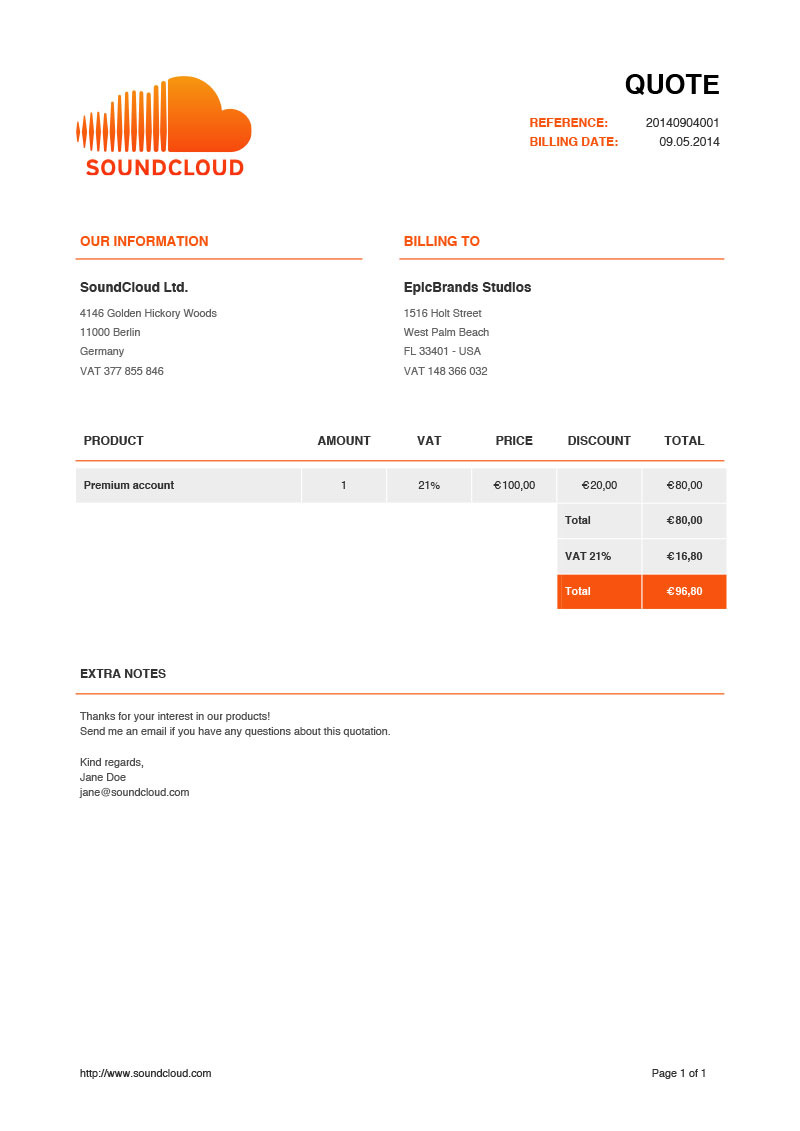 Beautiful Beautiful Invoices Within Beautiful Invoices