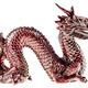 Wooden dragon - PhotoDune Item for Sale