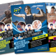 Fitness Flyer Bundle Vol.1 - GraphicRiver Item for Sale