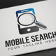 Mobile Search Logo - GraphicRiver Item for Sale