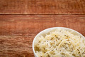 sauerkraut with caraway seeds - PhotoDune Item for Sale