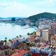 Split panorama - PhotoDune Item for Sale
