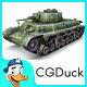 40M Turan I Tank