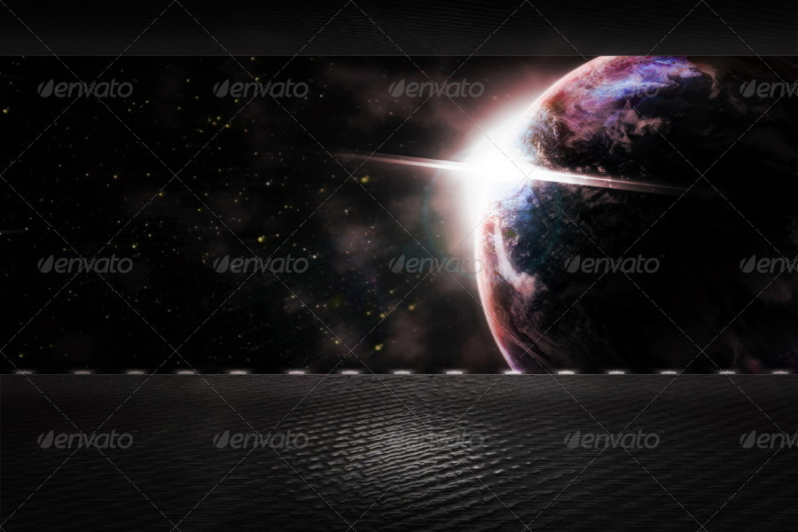 Universe Backgrounds Bundle