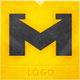 Metaform Logo - GraphicRiver Item for Sale