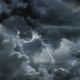 Night Thunderstorm - VideoHive Item for Sale
