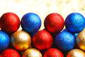 Decorative Christmas balls - PhotoDune Item for Sale