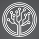 Cyber Tree Logo - GraphicRiver Item for Sale