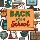 Back to School Poster - GraphicRiver Item for Sale